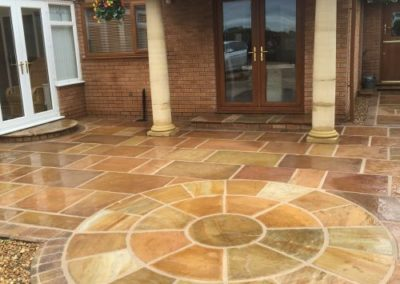 driveways in cheshire